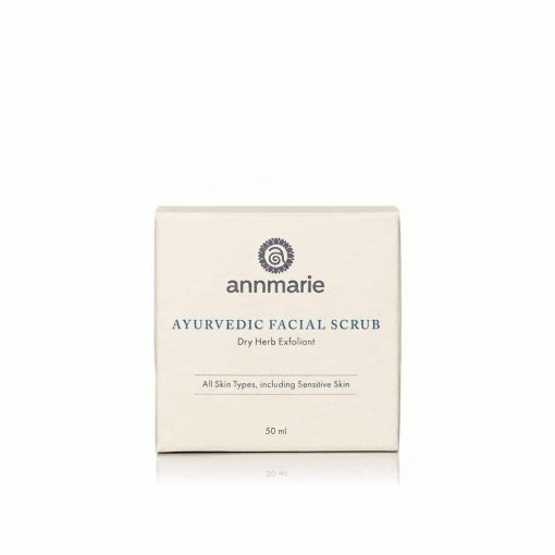 Annmarie Skin Care - Ayurvedic_Facial_Scrub_4