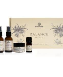 Annmarie Skin Care - Balance Travelkit - Normal & Combination Skin Care1