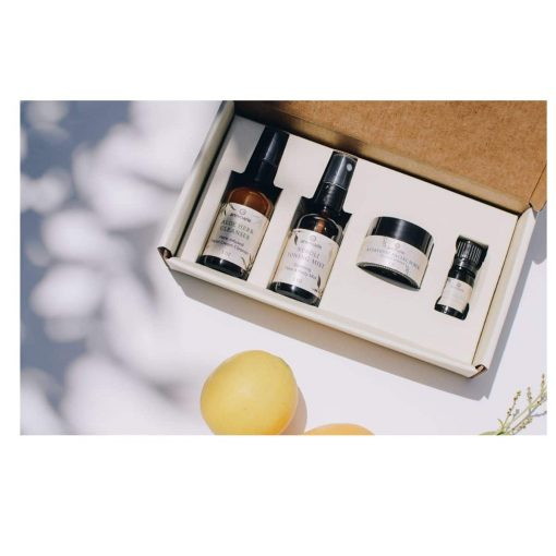 Annmarie Skin Care - Balance Travelkit - Normal & Combination Skin Care2