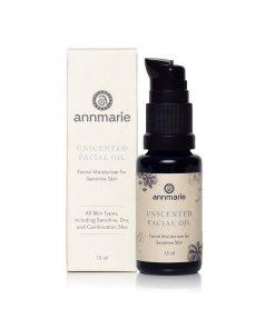 Annmarie Skin Care - Herbal Facial Oil for Sensitive Skin1