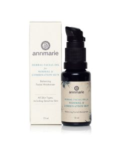 Annmarie Skin Care - Herbal_Facial_Oil for Normal & Combination Skin 1