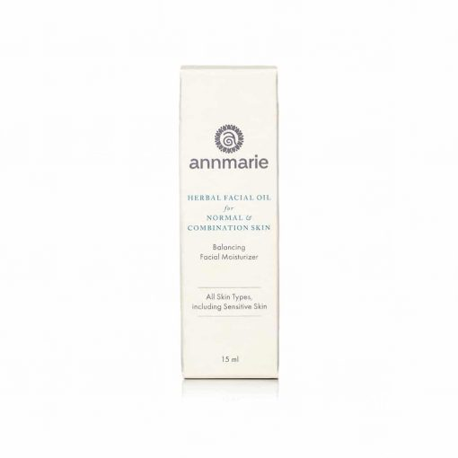 Annmarie Skin Care - Herbal_Facial_Oil for Normal & Combination Skin 4