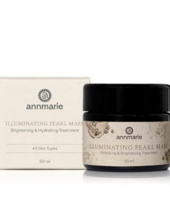 Annmarie Skin Care - Illuminating Pearl Mask - Hydrating & Brightening Treatment1