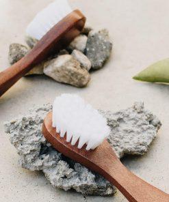 Annmarie Skin Care - Lotus Wood Exfoliating Brush2