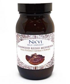 Duanwood Reishi Spore Powder - Cracked Shell