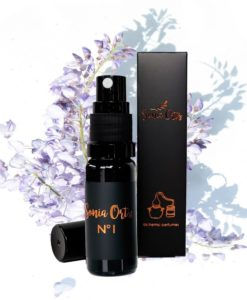 Fragrance Collection | Sonia Orts Nº1 | Natural Perfume