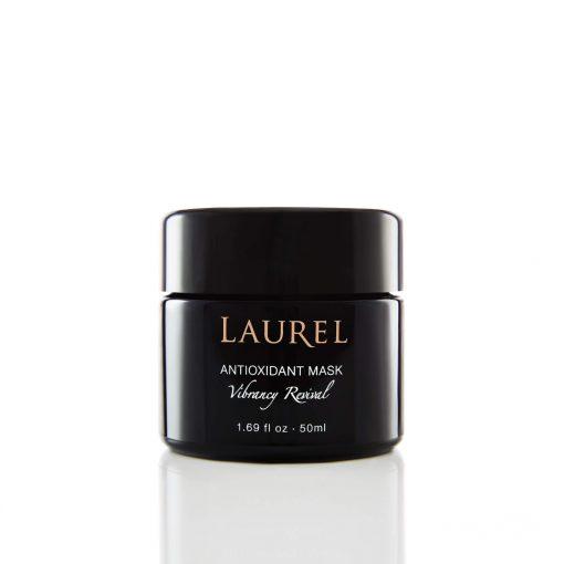 Laurel Skin -Antioxidant Mask- Vibrancy Revival