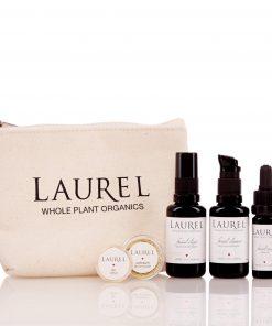 Laurel Skin - Travel Set - Oily - Combination