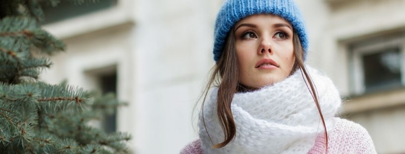 Oily Skin During Winters | Natural Ayurveda Skincare and Beauty