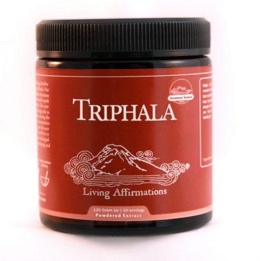 Shaman Shack Herbs - Triphala