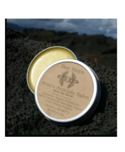 Bee Boys - Arnica Avocado Salve