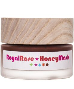 Royal Rose Honey Mask 30 ml