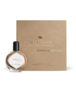 Annmarie - Minerals Multi - Purpose Foundation - Nutmeg Shade1