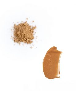 Annmarie - Minerals Multi - Purpose Foundation - Nutmeg Shade2