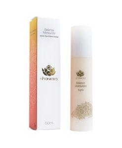 Balance Moisturizer - Natural Ayurveda Skincare