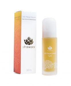 Daily Repair Serum - Meadowsweet - Natural Ayurveda Skincare