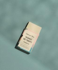 Helemaalshea- Monoi De Tahiti Shampoo Bar - Mini 2