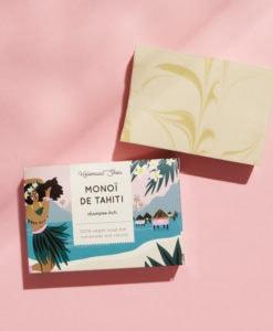 Helemaalshea- Monoi De Tahiti Shampoo Bar2