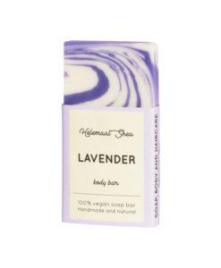 Helemaalshea - lavender Soap - Mini 1