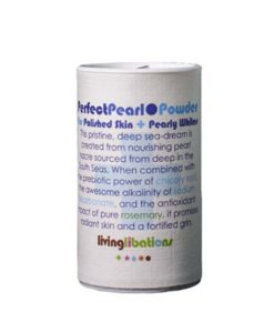 Living Libations - Perfect Pearl Powder 2