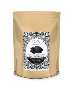 Na'Vi Organics - Organic 'Shatoot'Black Mulberries1