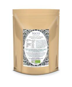 Na'Vi Organics - Organic 'Shatoot'Black Mulberries2