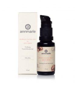 Annmarie Skin Care - Herbal Facial Oil For Oily Skin1