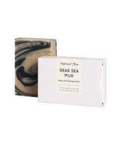 Helemaalshea - Dead Sea Mud Body & Shampoo Bar1