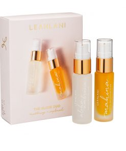 Leahlani Skincare - The Elixir Duo 1