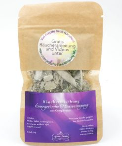 Jeomra - Incense Mixture Eneretic House Cleaning 15 gr
