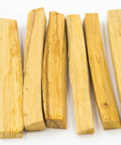 Jeomra - Palo Santo - Sacred Wood - Bursera Graveloens