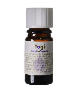 Living Libatios - Yogi Tooth Serum