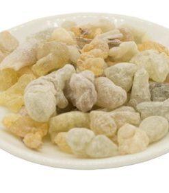 Jeomra - Harrabi Francincense from Nigeria - Boswellia Dalzielii 1