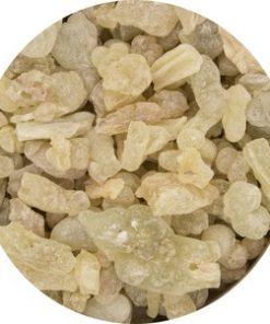 Jeomra - Harrabi Francincense from Nigeria - Boswellia Dalzielii 2