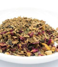 Jeomra - Incense Mixture - Seelentrost 1