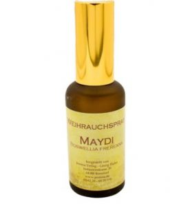 Jeomra - Room Spray - Aroma spray Frankincense Maydi - Liquid Frankincense