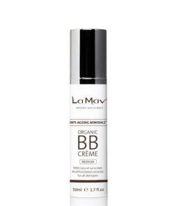 La Mav - Certified Organic BB Creme - Medium 1