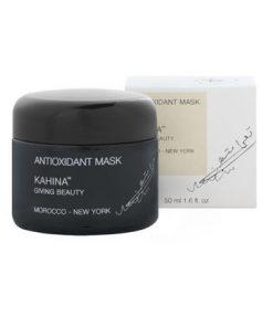Kahina Giving Beauty - Antioxidant Mask