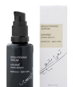 Kahina Giving Beauty - Brightening Serum