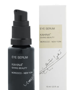 Kahina Giving Beauty - Eye Serum