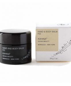 Kahina Giving Beauty - FEZ Hand & Body Balm