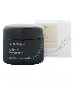 Kahina Giving Beauty - Face Cream