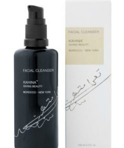 Kahina Giving Beauty -- Facial Cleanser