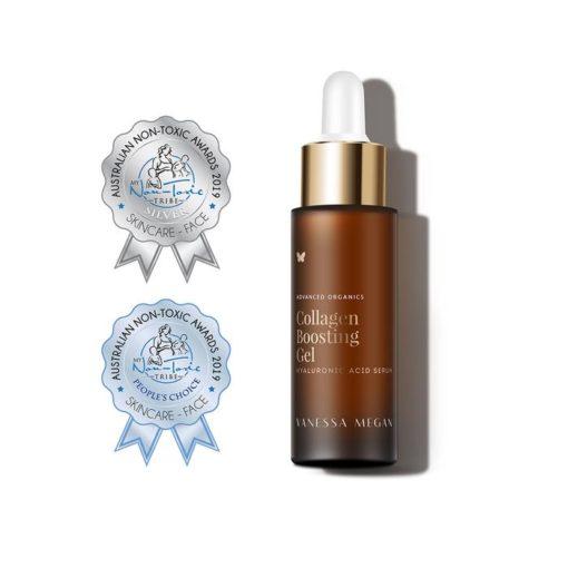 Vanessa Megan - Collagen Boosting Gel Hyaluronic Acid Serum 1