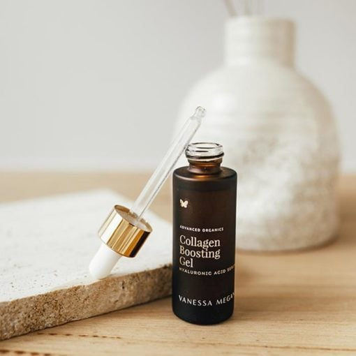 Vanessa Megan - Collagen Boosting Gel Hyaluronic Acid Serum 3