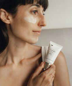 Vanessa Megan - Vitamin A+B+C Daily Face Cream 4