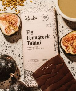 Raaka First Nibs - Tahini, Dates, Spice & Everything Nice 2