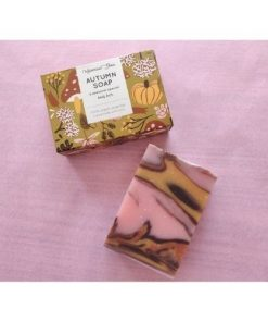 Helemaal Shea Seasonal Special - Autumn Soap