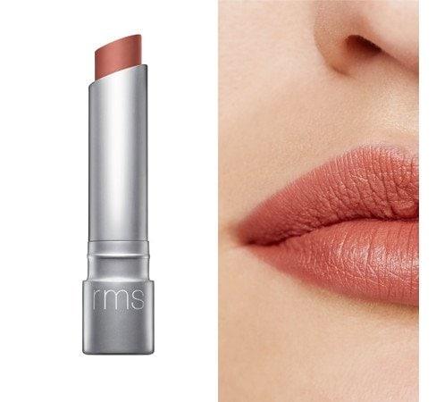 RMS Beauty - Wild With Desire Lipstick -Brain Teaser