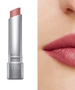 RMS Beauty - Wild With Desire Lipstick -Temptation
